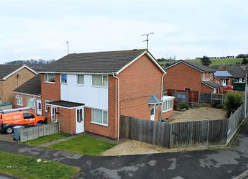 Thumbnail 3 bed semi-detached house for sale in Kenilworth Road, Grantham