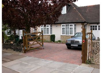 Thumbnail 4 bed detached house for sale in Sanderstead Avenue, London