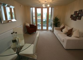 Thumbnail 1 bedroom flat to rent in Wave Close, Walsall