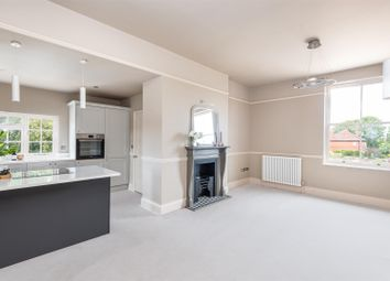 Thumbnail 1 bed flat for sale in Apartment 6., 71 Welham Road, Norton, Malton