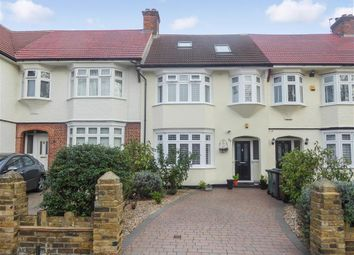 Thumbnail 5 bed terraced house for sale in Hurst Avenue, London