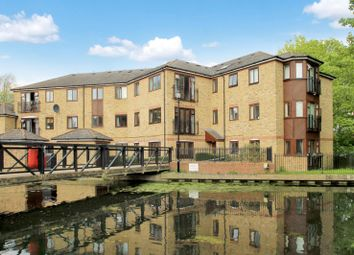 Thumbnail 2 bed flat to rent in Island House, Wandle Road, Morden