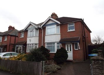 Thumbnail Room to rent in Langhorn Road, Southampton