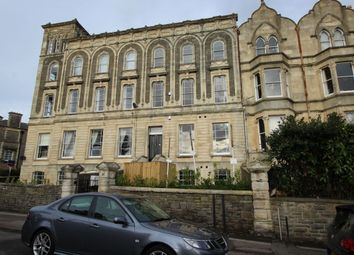 Thumbnail 2 bedroom flat for sale in Victoria Road, Clevedon