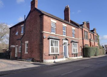 5 bed semi-detached house for sale in Shropshire Street, Market Drayton TF9