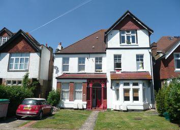 Thumbnail Studio to rent in Avenue South, Surbiton