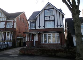 Thumbnail 1 bed flat to rent in Wye Cliff Road, Handsworth