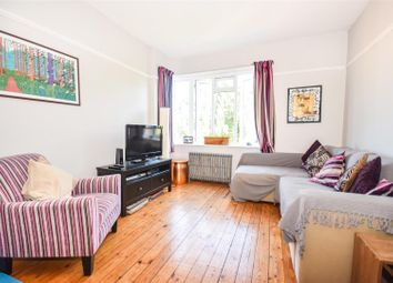 Thumbnail 2 bed flat for sale in Wyke Road, London