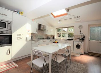 Thumbnail 4 bed detached house to rent in Beechmore Drive, Up Hatherley, Cheltenham