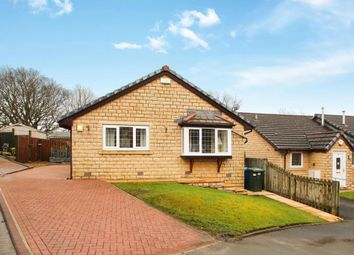 Thumbnail 3 bed detached bungalow for sale in Windermere Road, Bacup, Rossendale