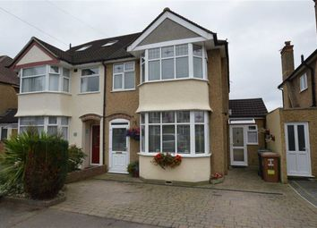 Thumbnail 3 bed semi-detached house for sale in Frankland Road, Croxley Green, Rickmansworth Hertfordshire