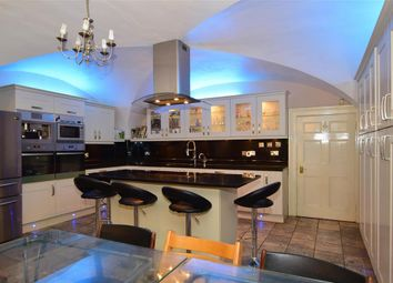 Thumbnail 5 bed property for sale in Pains Hill, Cobham, Surrey