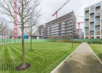 Thumbnail 3 bed town house for sale in Rope Terrace Townhouses, Royal Wharf, London