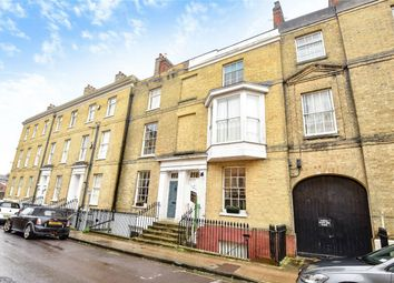 Thumbnail 1 bed flat for sale in St. Peter Street, Winchester