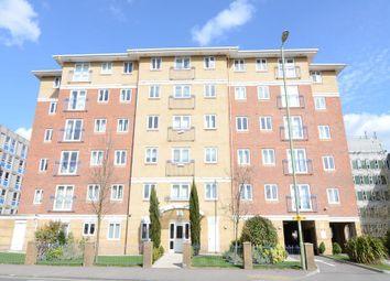 Thumbnail 2 bed flat to rent in Farnborough Road, Farnborough
