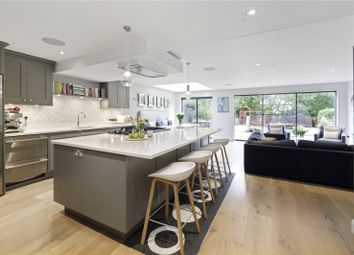 Thumbnail 5 bedroom detached house to rent in Twinoaks, Cobham, Surrey