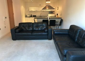 Thumbnail 2 bed flat to rent in 19 Lord Street, Manchester