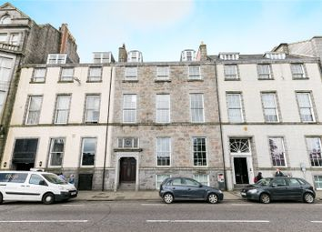 Thumbnail 2 bed flat to rent in 15B Union Terrace, Aberdeen, Aberdeenshire