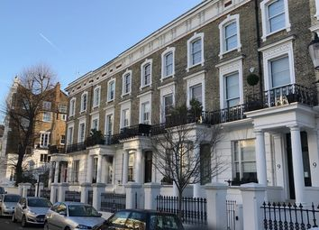Thumbnail 1 bed flat for sale in Redcliffe Place, Chelsea, London