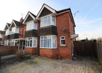 Thumbnail 2 bed end terrace house for sale in Glenwood Drive, Tilehurst, Reading