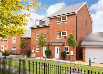 Thumbnail 4 bed town house to rent in Brambling Avenue, Coventry