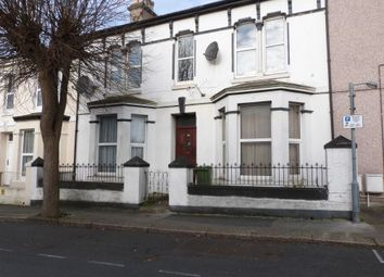 Thumbnail Room to rent in Belgrave Road, Mutley, Plymouth