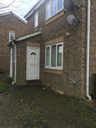 Thumbnail 1 bed flat to rent in Agincourt Drive, Normanton