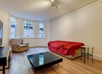 Thumbnail 3 bed flat to rent in Oxford & Cambridge Mansions, Old Marylebone Road