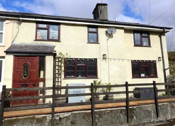 Thumbnail 2 bed cottage for sale in New Row, Aberystwyth, Ponterwyd