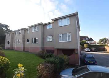 Thumbnail 2 bed flat for sale in Pinewood Court, 13 Cleveland Road, Paignton, Devon