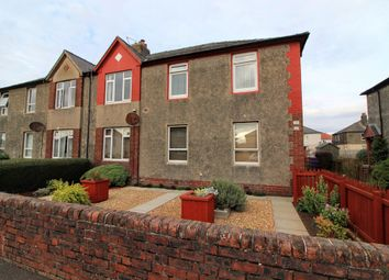 Thumbnail 3 bed flat for sale in Walker Road, Ayr