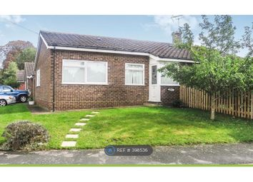 Thumbnail 3 bed bungalow to rent in Cornfield Avenue, Brandon