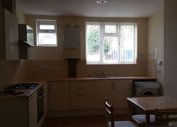 Thumbnail 2 bedroom flat to rent in Himley Road, Dudley
