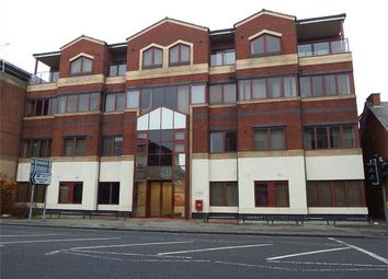 Thumbnail 1 bed flat for sale in York House, 49 Victoria Road, Farnborough, Hampshire