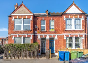 Thumbnail 2 bed flat for sale in Playfield Crescent, London
