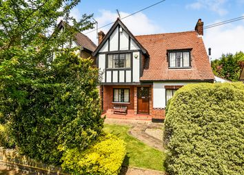 3 bed detached house for sale in Valley Avenue, London N12
