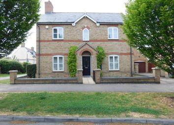 4 bed detached house for sale in Bronte Avenue, Fairfield, Hitchin, Herts SG5