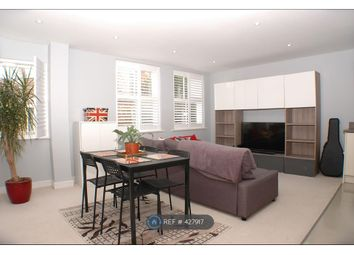 Thumbnail 1 bed flat to rent in Shute End, Wokingham