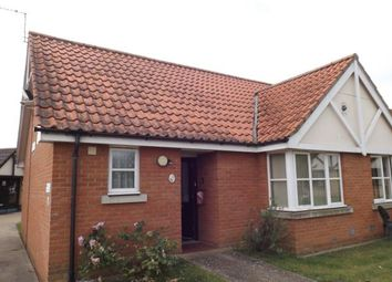 Thumbnail 1 bedroom property for sale in Norwich, Norfolk