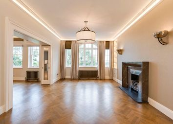 Thumbnail 4 bedroom flat to rent in North Gate, Prince Albert Road, St Johns Wood