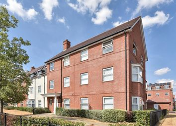 Thumbnail 2 bed flat for sale in Whitton House, Wokingham