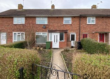 Thumbnail 3 bed terraced house for sale in Welton Gardens, Lincoln