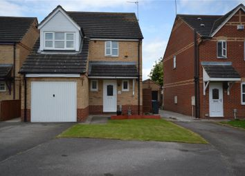 Thumbnail 3 bed detached house for sale in Ferry Meadows Park, Kingswood, Hull