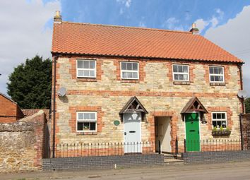 3 bed semi-detached house for sale in Pond Street, Great Gonerby, Grantham NG31