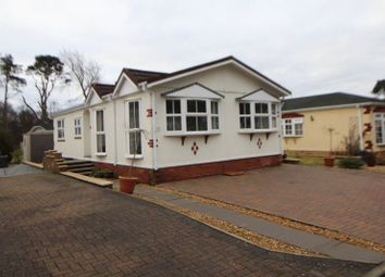 Thumbnail 2 bed bungalow for sale in Dunnikier Park, Kirkcaldy