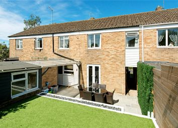 Thumbnail 4 bed terraced house for sale in Roman Meadow, Downton, Salisbury, Wiltshire