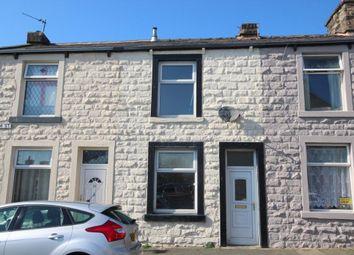 Thumbnail 2 bed terraced house to rent in Graham Street, Padiham, Burnley, Lancashire