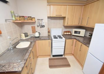 Thumbnail 1 bed flat for sale in Corbins Lane, Harrow