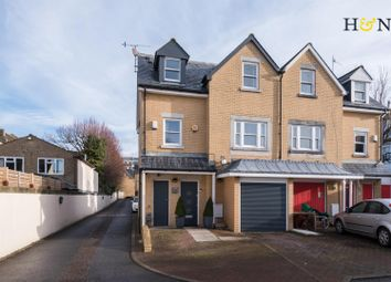 Thumbnail 4 bed property for sale in Denmark Mews, Hove