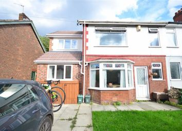 Thumbnail 4 bed semi-detached house to rent in Edgeworth Drive, Fallowfield, Manchester, Greater Manchester